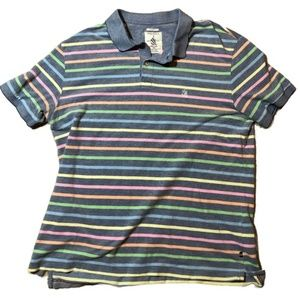 Nautica Heritage Spinnaker Polo T-shirt